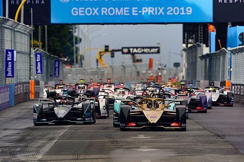 E-Prix di Roma cancellato per Coronavirus. Si cerca altra data