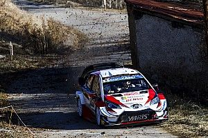 Makinen hits out at Monte officials over stage problems