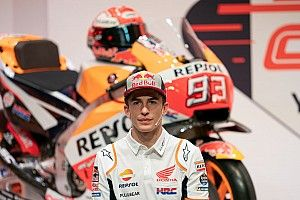 "Marquez: Surgery was ""more difficult"" than expected"