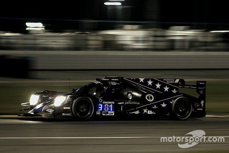 Era Motorsport disputerà l'intera stagione IMSA LMP2