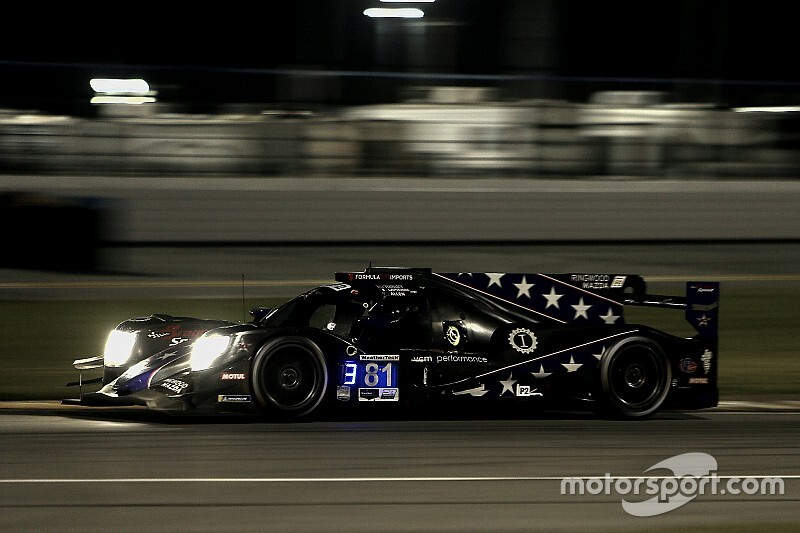 Era Motorsport commits to full IMSA LMP2 season