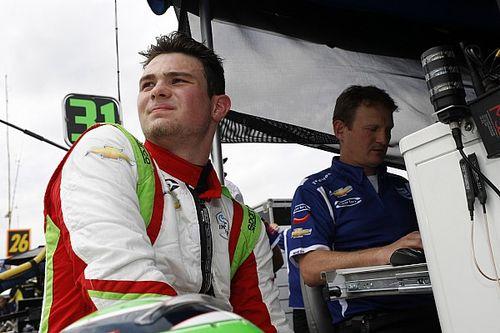 Red Bull haalt IndyCar-rookie O'Ward bij juniorteam