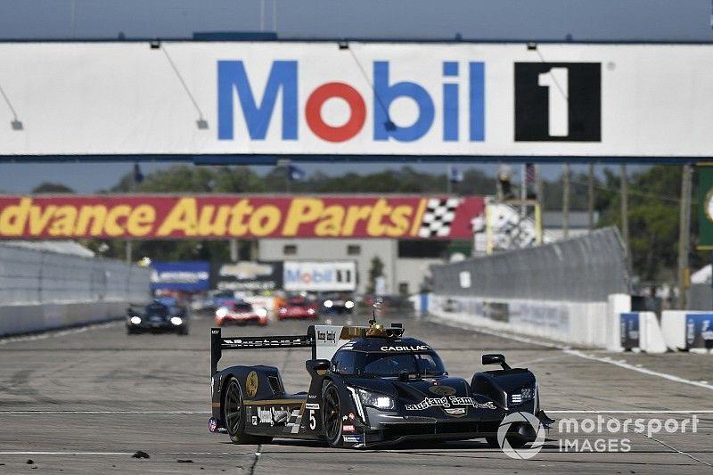 Hartley se preparó extra para su doble participación en Sebring