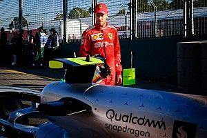 """Binotto serait """"très heureux"""" que Vettel rejoigne Mercedes"""