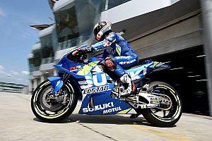 У компании Suzuki появилось гоночное подразделение