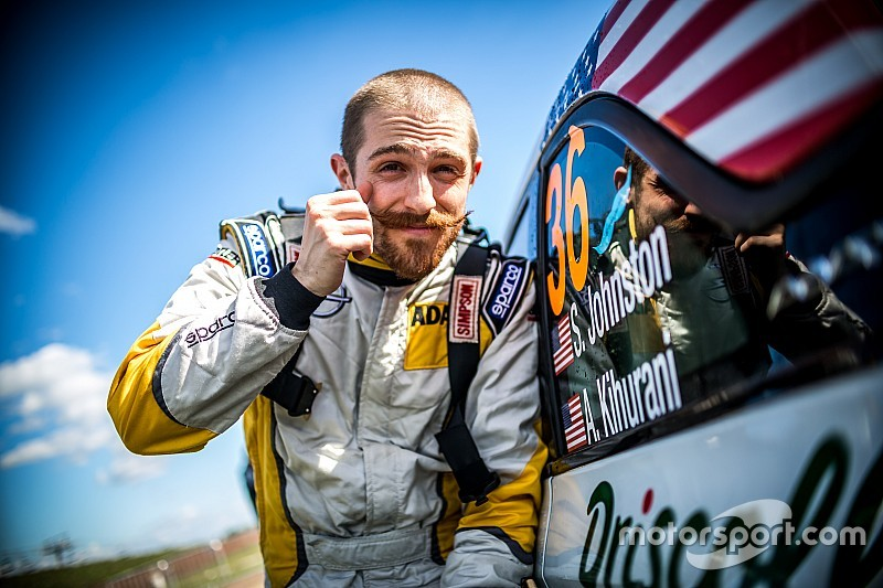 Sean Johnston pronto per la nuova avventura in ERC3 con la Saintéloc