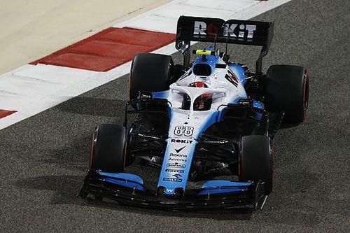 Williams-coureurs klagen: Onze auto's zijn momenteel niet gelijk