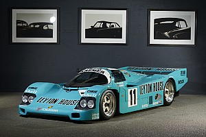 Gooding & Co. Adds Iconic Porsche Trio To Amelia Island Sale