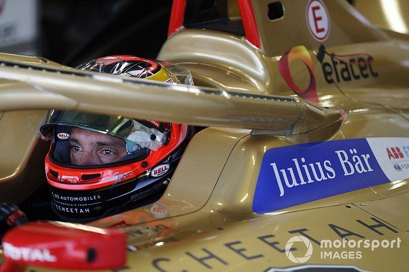 """Vergne a muso duro: """"Gli incidenti visti in Formula E? Non è motorsport!"""""""
