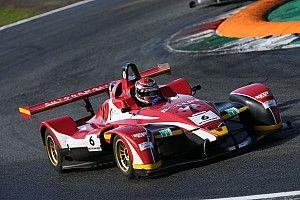 A Monza Giacomo Pollini firma a Monza la prima pole position della nuova stagione