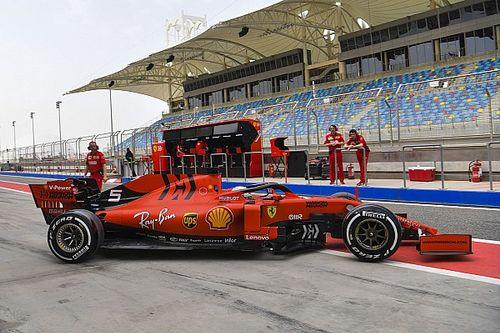 Ferrari pozytywnie nastawione do nowych przepisów F1