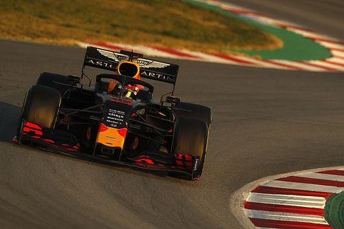 Red Bull pense avoir comblé l'écart avec Mercedes et Ferrari