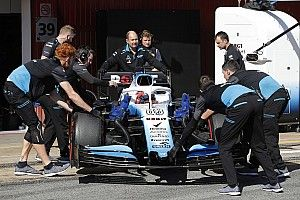 Williams zatrudnia inżynierów Red Bulla i Renault