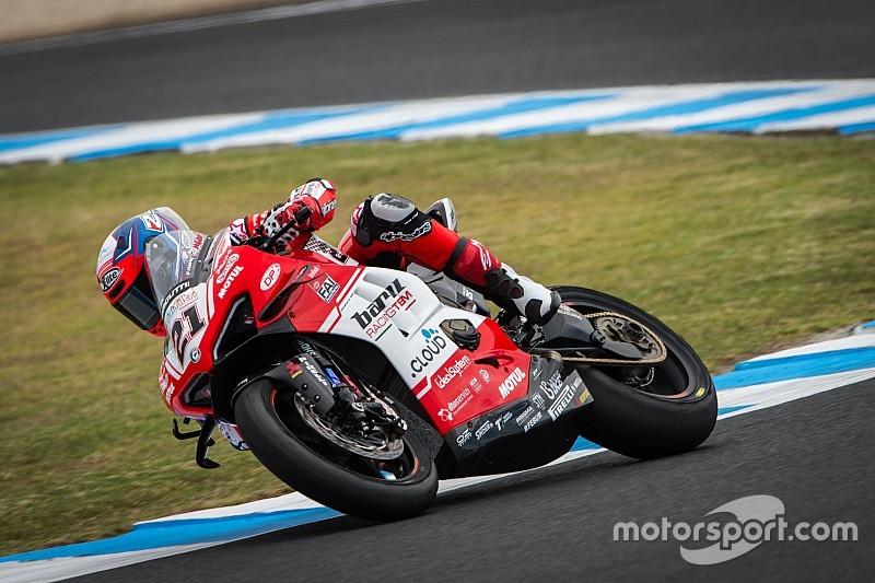 """Rinaldi è pronto a debuttare in Thailandia: """"Sulla carta è favorevole alla Ducati V4"""""""