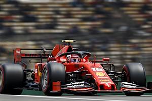 Hakkinen: Verstappen 'competitief' in Baku, zet geld op Leclerc