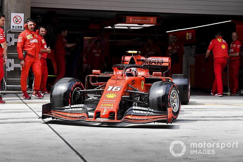 """Ferrari promete evoluções no carro para Baku: """"primeiro passo"""""""