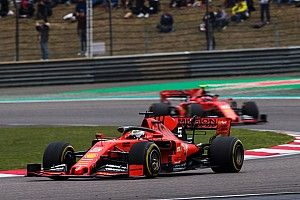 "Vettel irked by ""poor journalism"" over Ferrari team orders"