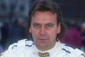 Przejażdżka WRC na urodziny