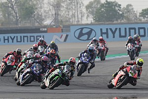 'El agitado inicio del Superbike' por Mauricio Gallardo