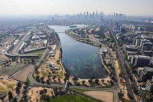 GP da Austrália: F1 monitora situação de incêndios em Melboune
