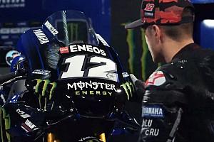 Trois présentations MotoGP à la veille du test de Sepang