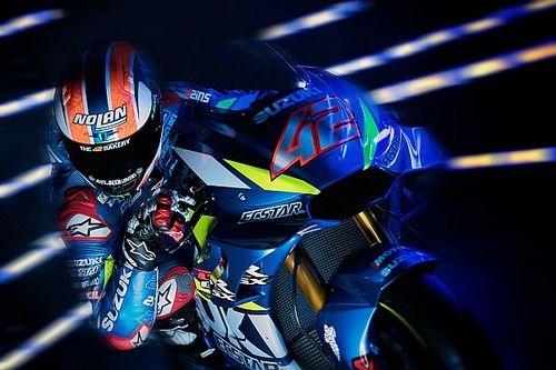 Rins: Készen állunk a győzelemre a Suzukival!