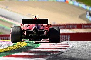 """Sainz: """"El coche no se adapta y a mí me está costando más"""""""