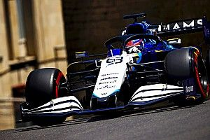 Russell: Sino consigo puntos con Williams no sería un fracaso