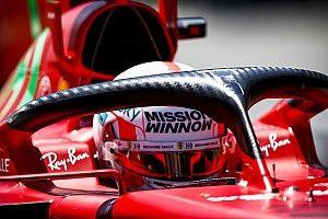 """F1: Leclerc diz que não esperava pole em Baku depois de uma """"volta de m...."""""""