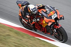 Hasil MotoGP Catalunya: Oliveira Brilian, Quartararo Dipenalti