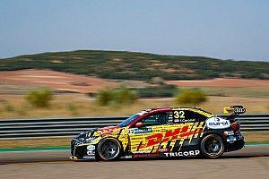 Coronel pakt op Motorland Aragon eerste WTCR-podium van 2021