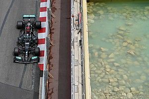 مرسيدس مستعدة للمغامرة باستراتيجية هاميلتون في سباق موناكو