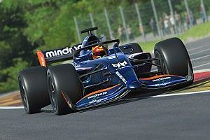 Tiga Tim Esports F1 Ikuti Ajang rFactor 2 Formula Pro Series 2021