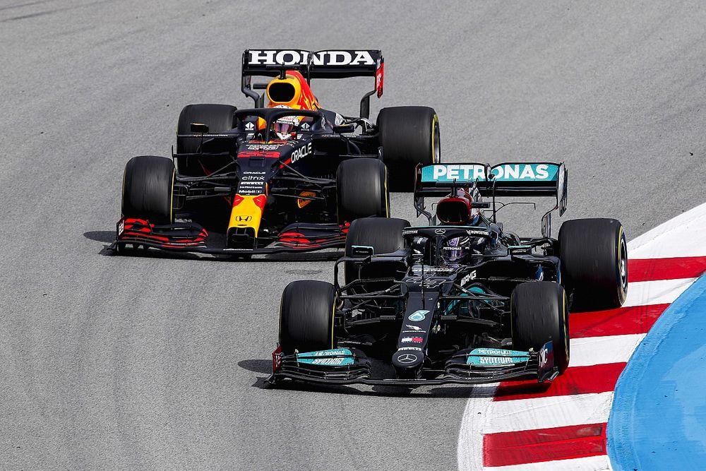 Analyse: Vijf winnaars van de eerste seizoenshelft F1 2021