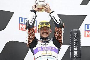 Resmi, Aron Canet Perkuat Pons Racing Mulai 2022