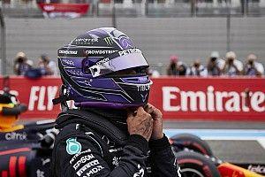 Mercedes: Hamilton és Bottas másképp reagál a nehézségekre…