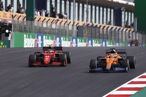 Ricciardo: ''Orta gruptaki mücadele, pistlere bağlı olacak''