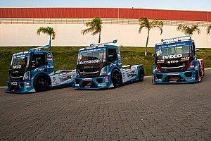 Copa Truck: Iveco Usual Racing apresenta caminhões para temporada 2021