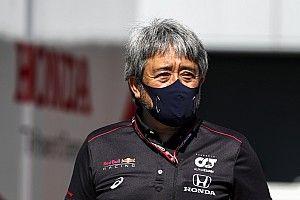 Honda, Red Bull'un 2022 motoru için talebini kabul etmek zorunda hissetmiş