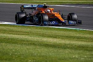 "McLaren: ""Not unrealistic"" for Norris to target P3 in championship"