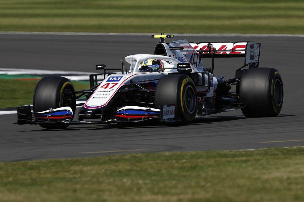Schumacher se pone como objetivo la Q2 en Hungría
