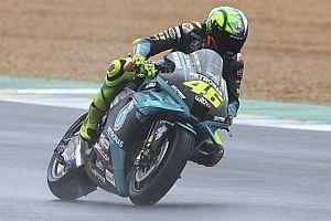 """Rossi: """"En Mugello espero confirmar las mejoras del test de Jerez"""""""