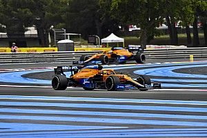 """Rosberg: """"Ricciardo, McLaren'da alışılmadık bir durumda"""""""