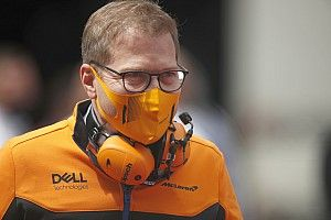 Seidl: Sprint races best kept for specific Formula 1 tracks