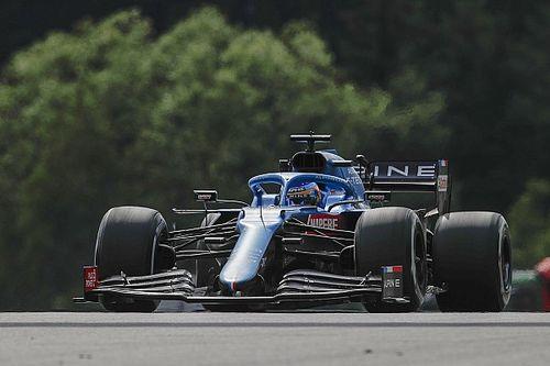 Alonso: Możemy być konkurencyjni na Silverstone