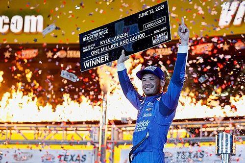 Milion dolarów dla Larsona