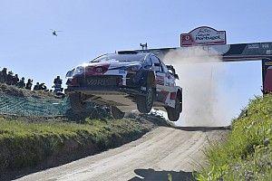 How Hyundai's latest self-destruction handed Evans Portugal victory