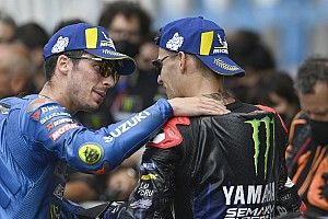La remontada imposible que necesita Mir para el título de MotoGP