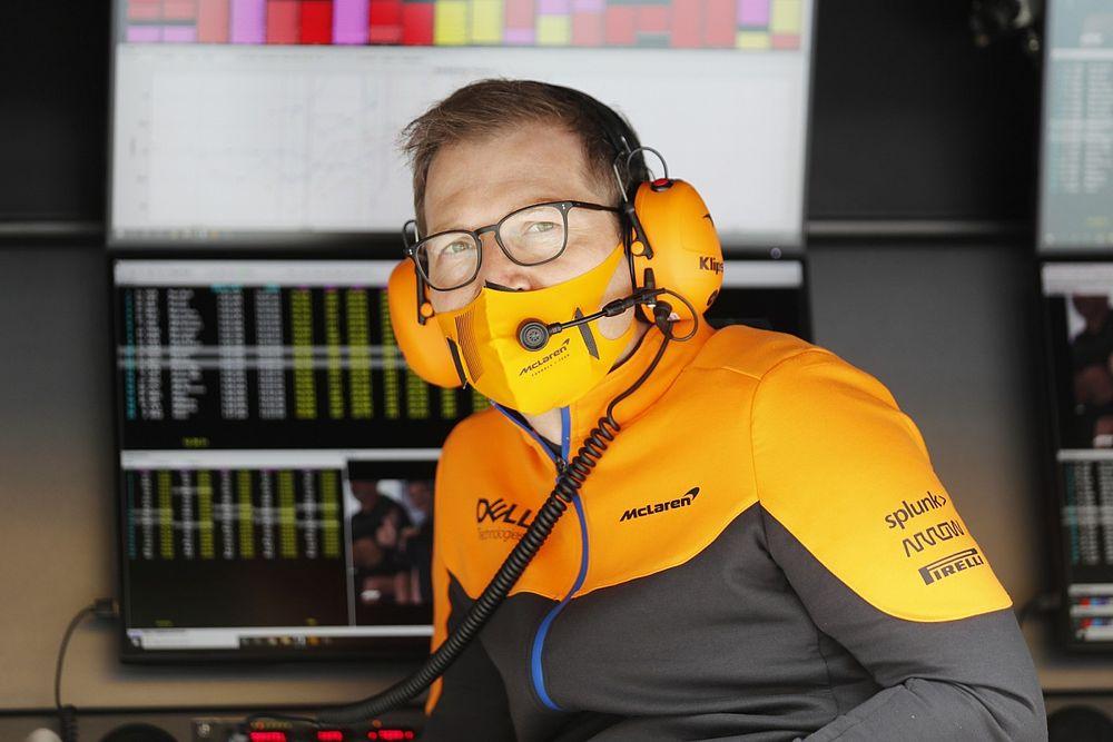 Seidl en contra del balance de desempeño del WEC en la F1