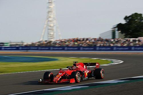 Leclerc satisfait de ses qualifs, Sainz frustré